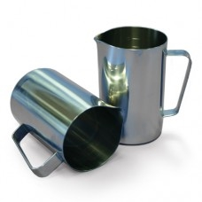 Stainless Steel Hygienic Dispensing Jugs