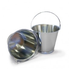High Quality Stainless Steel Buckets