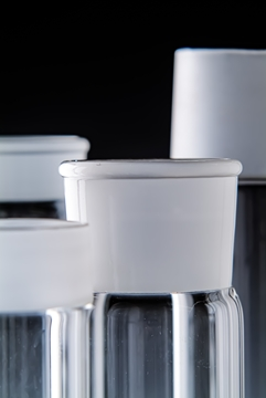 Jointed Glassware