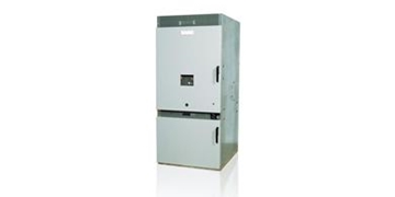 Cassettes and frames for building medium voltage switchgear