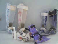 Plastic Spinal Orthosis