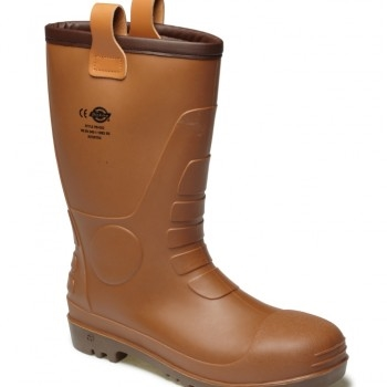 Dickies Groundwater Rigger Safety Boot