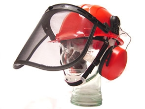 B-Brand Forestry PPE Kit