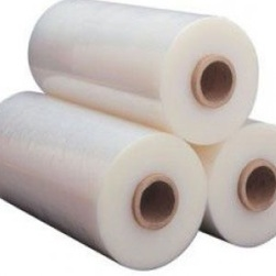 Natural Clear Machine Pallet Stretch Wrap