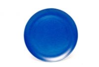 Large Plate - Blue