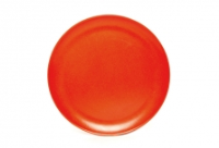 Large Plate - Red