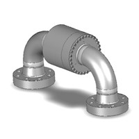 Swivel Joint with Weco fittings