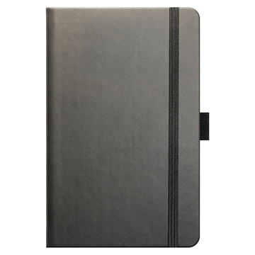 Tucson notepad in graphite grey