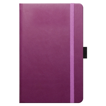 Tucson notepad in purple