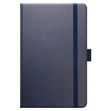 Tucson royal blue note pad - traditional but modern