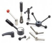 Clamping Levers and Tension Levers