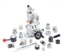 Control Knobs, Indexing Mechanisms, Adjustable Slide Units, Linear Motion Bearings & Roller Guide Systems