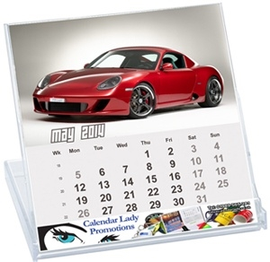 2018 Calendars for Promotional Advertising