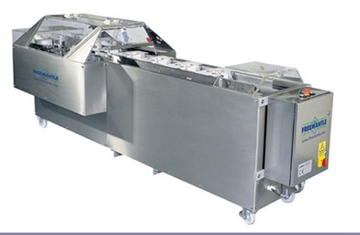 Continuous Two Flap Sealer Machine