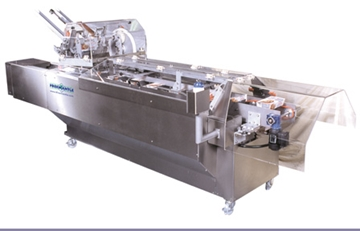 Fully Automatic Preglued Sleever Machine