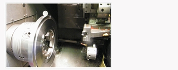 Bespoke component manufacturers