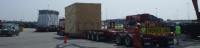Heavy Industry Cargo Packing