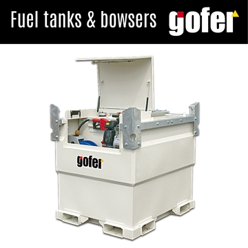 Fuel Tanks and Bowsers