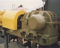 Conveyor and Crane Gearboxes