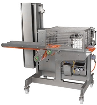Bread Collator and Butter Applicator