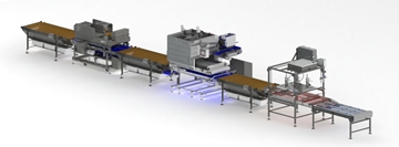 Pizza Production Systems