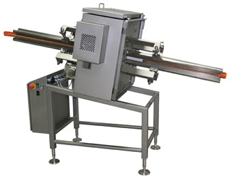Pizza Sectoring Slicer (SS)