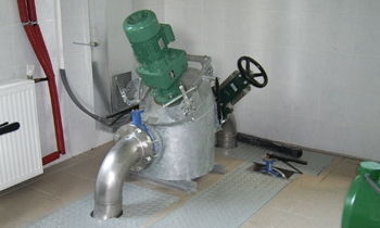 M-Ovas grinding systems