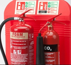 Fire Extinguisher Installation Service Plymouth,