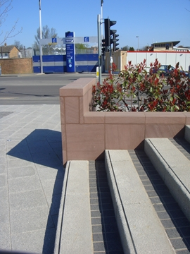 Anti-Slip Visual Lining Specialist Application Services - Witham, Essex
