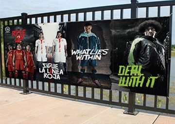 Outdoor Signage Suppliers
