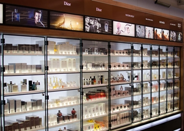 Retail Display System Suppliers