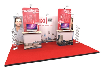 Exhibition Systems Suppliers
