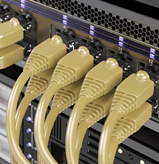 Cabling Solutions for Businesses