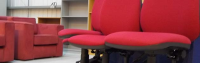 Office furniture and IT equipment recycling
