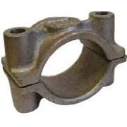 BICON Cast Iron Two Bolt Cleat