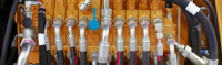 South Wales Hydraulic Hose Replacement