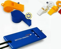 Bespoke Plastic Promotional Products