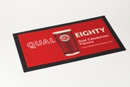 Printed Bar Runners Manufacturers and Suppliers