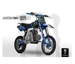 *NEW* YCF Mini Bike Factory SP1 Limited Edition
