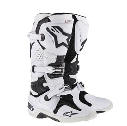 Alphinestar Tech 10 Boots In White