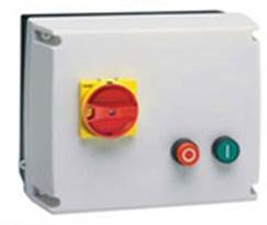 YDSW30230 RF38 1400 - 230V 30KW STAR DELTA STARTER WITH ISOLATOR AND 9 - 14A OVERLOAD