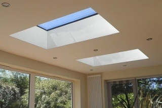 Thermalight Fixed Glass Rooflight
