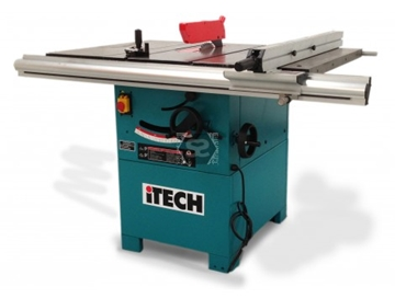 Cast Iron Table Saw Bench