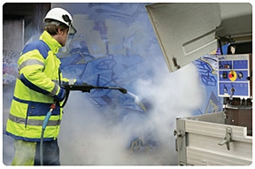 Aquila High Pressure Cleaning Equipment