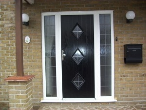 GRP Composite Doors Essex