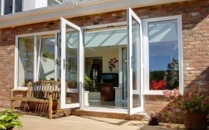 French Doors, UPVC, Thermally Efficient, Double Glazed Doors
