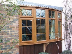 UPVC, Wood, Composite & Aluminium Replacement Window Frames