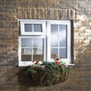 Coloured UPVC Energy Efficient Windows