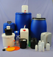 Plastic Containers For Liquids