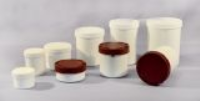 White Plastic Jar Suppliers